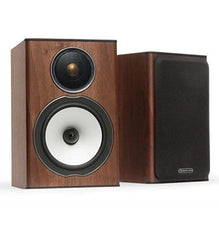 Rosewood Monitor Audio BX1 Speakers - Audio and Sound from Ambience Systems Queenstown