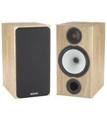 Natural Monitor Audio BX2 Speakers - Audio Sound from Ambience Systems Queenstown.
