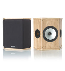 Natural Monitor Audio BXFX Speakers - Audio Sound from Ambeince Systems Queenstown