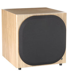 Natural Monitor Audio BXW10 Subwoofer Speaker - Audio sound from Ambience Systems Queenstown
