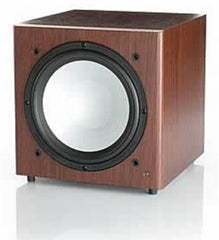 Rosemah Monitor Audio BXW10 Subwoofer Speaker - Audio sound from Ambience Systems Queenstown
