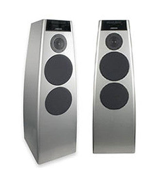 DSP5200 DIGITAL ACTIVE LOUDSPEAKER