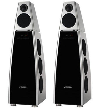 DSP8000 Digital Active LoudSpeaker - Meridian - Audio and Sound from Ambience Systems Queenstown