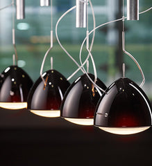 George Suspension Pendant from Tobias Grau - designer Lighting from Ambience Systems Queenstown