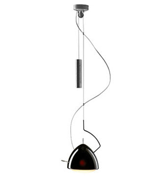 GEORGE SUSPENSION PENDANT