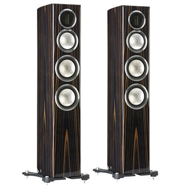 MONITOR AUDIO GOLD GX200 SPEAKERS
