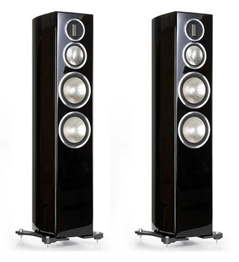 MONITOR AUDIO GOLD GX300 SPEAKERS