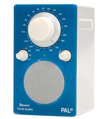 Tivoli Audio Ipal Bluetooth Portable AM/FM Radio - Audio and Sound from Ambience Systems Queenstown