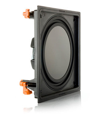 MONITOR AUDIO IN-WALL/IN-CEILING SUBWOOFER ISW-10