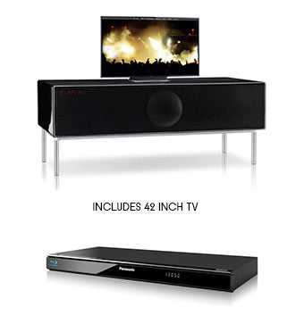 GENEVA HOME THEATRE PACKAGE