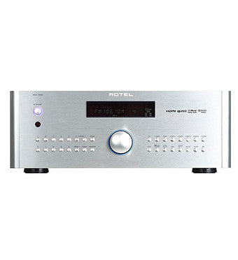 Rotel Rc 1550 Surround Sound Receiver - Audio Sound Systems from Ambeince Systems Queenstown