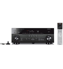 Yamaha Audio RX-A730 AV Receiver - Audio and Sound from Ambience Systems Queenstown