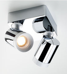 Set Duo Ceiling Spotlight - Tobias Grau - Designer Lighting from Ambience Systems Queenstown