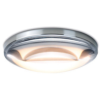 SET BUILT-IN GLOBE CEILING LIGHT