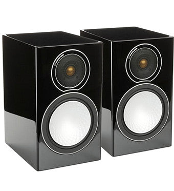 MONITOR AUDIO SILVER 1 SPEAKERS