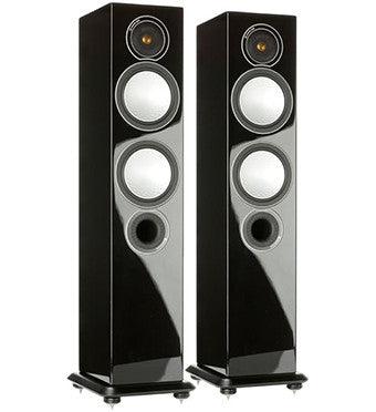 MONITOR AUDIO SILVER 6 SPEAKERS