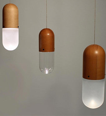 PIL LIGHT PENDANTS
