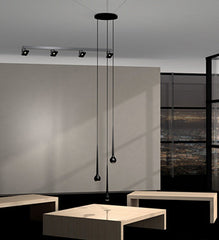 Falling Water 3 Suspension Pendants from Tobias Grau - Lighting from Ambience Systems Queenstown