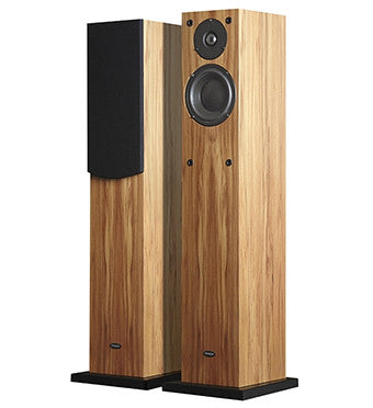 410 FLOOR STANDING SPEAKERS