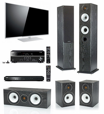 HOME THEATRE PACKAGE DEAL!!!