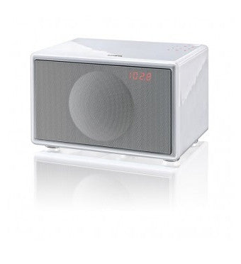 GENEVA AUDIO MODEL SMALL
