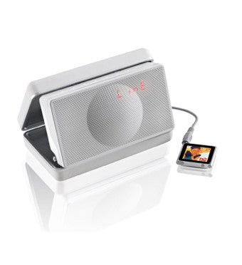 Geneva Audio Extra Small Music System - Bluetooth, FM, Alarm Clock, Speakers, Amplifier - Audio and Sound from Ambience Systems Queenstown