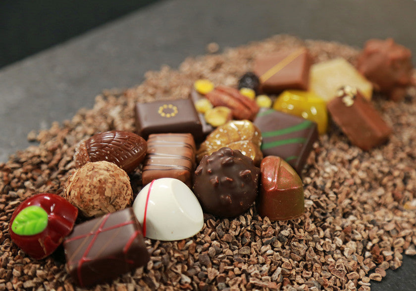Chocolate and Confectionery