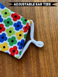 Pirate Pete Mask