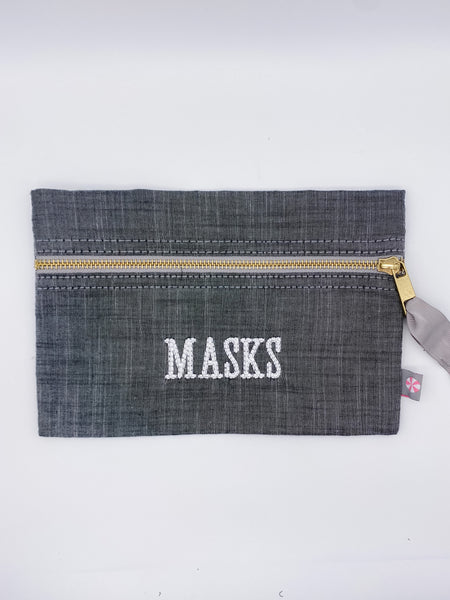 Mask Pouch 4