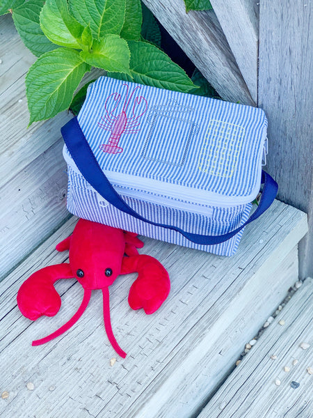 Lobster Lunchbox