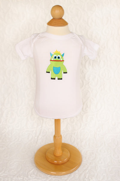 Max the Monster Onesie