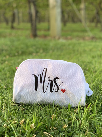 """Mrs."" Everything Bag"