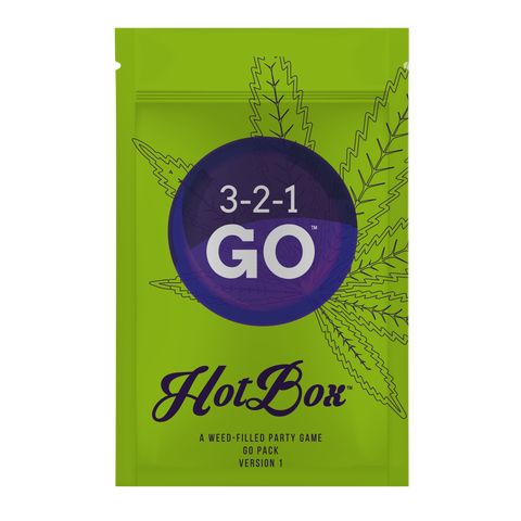 HotBox™ - GO Pack