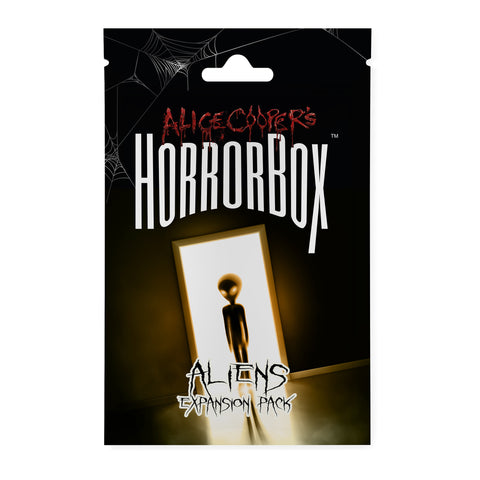 HorrorBox™ - Aliens Expansion Pack
