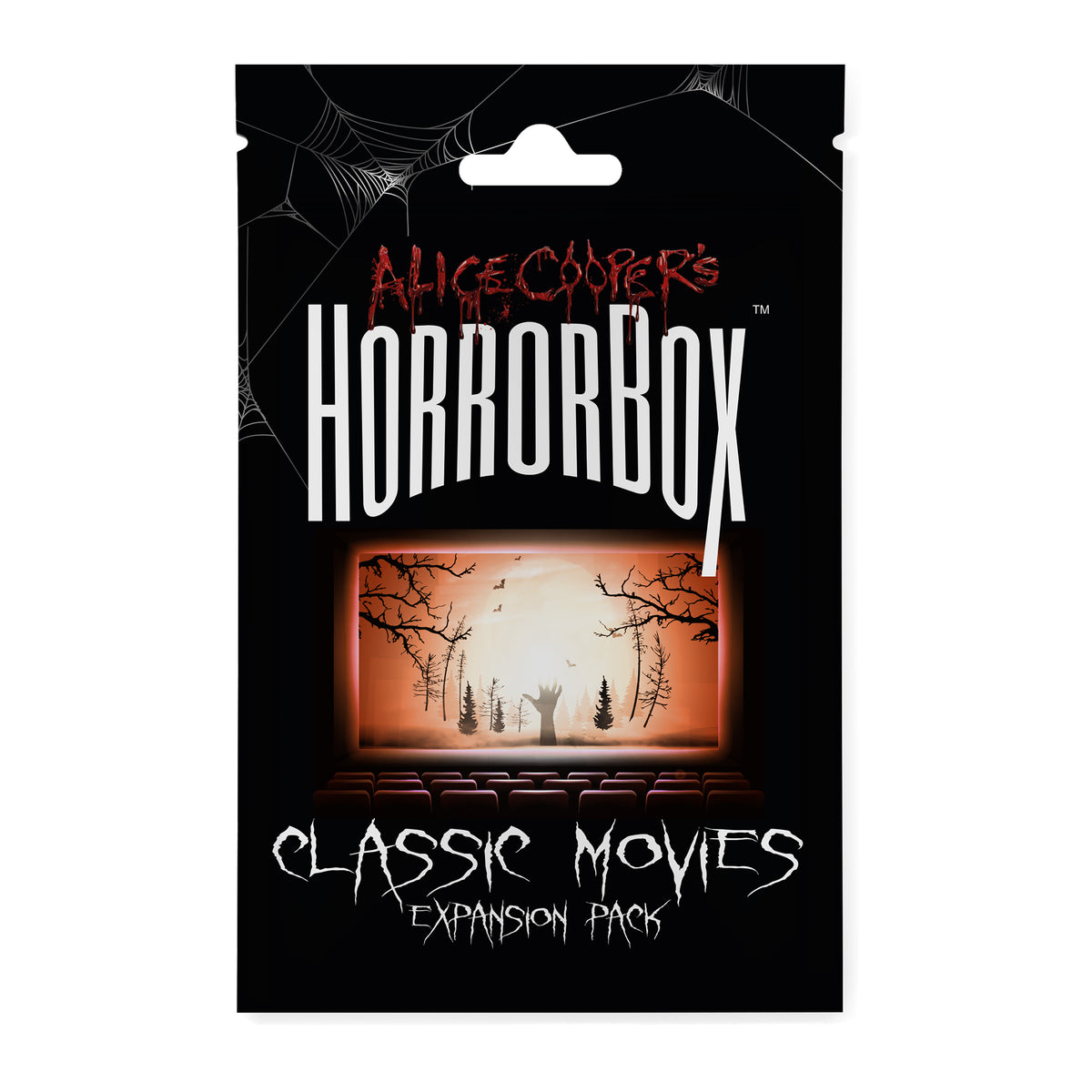 HorrorBox ™ - Classic Movies Expansion Pack
