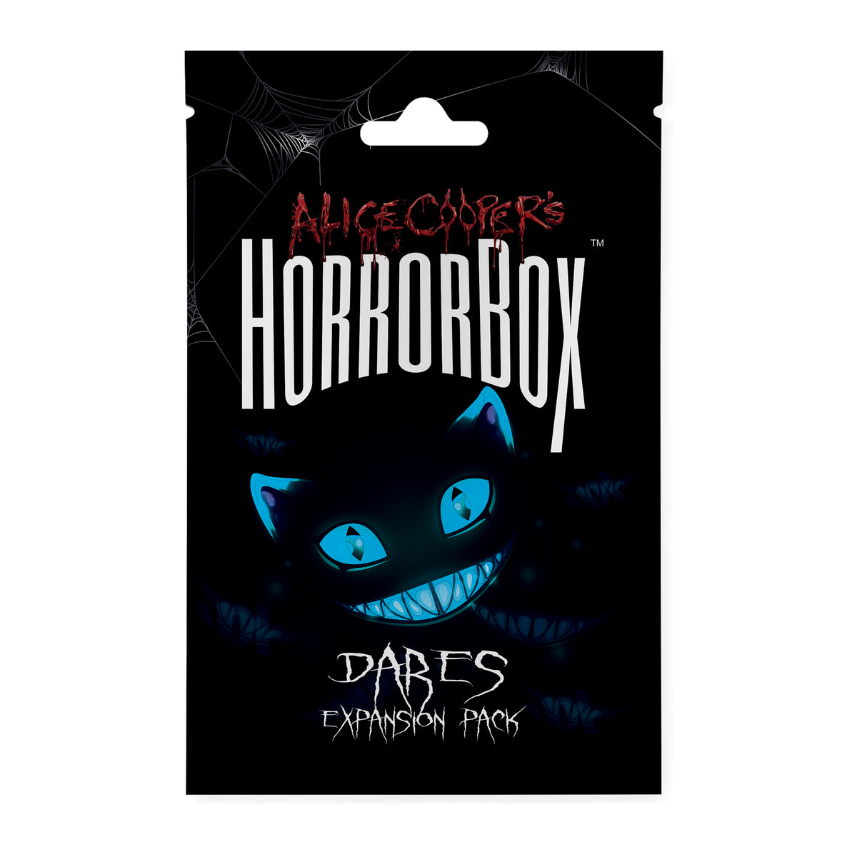HorrorBox™ - Dares Expansion Pack