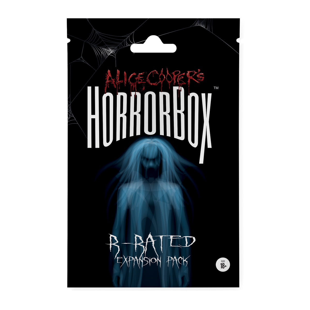 HorrorBox™ - R-Rated Expansion Pack