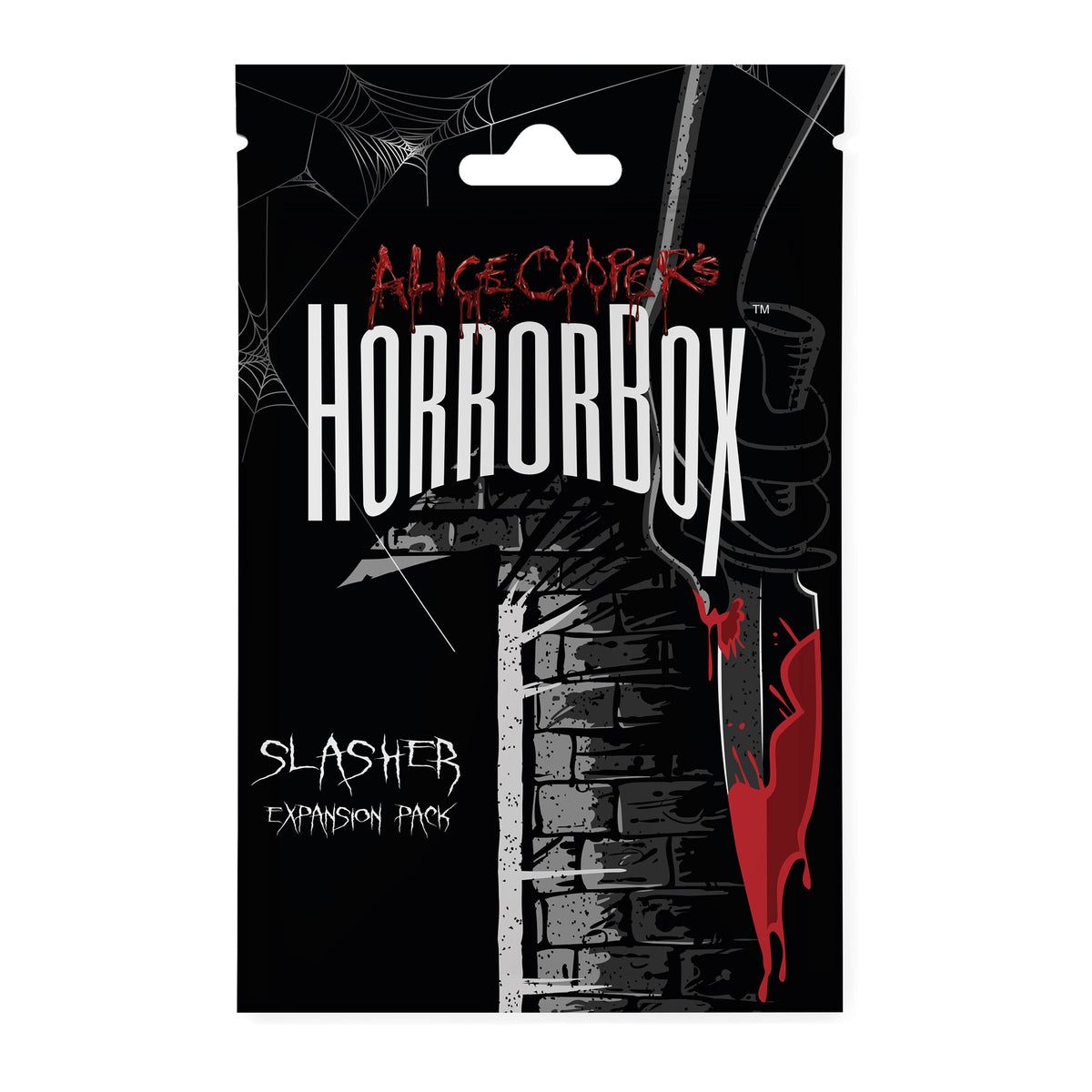 HorrorBox ™ - Slasher Expansion Pack