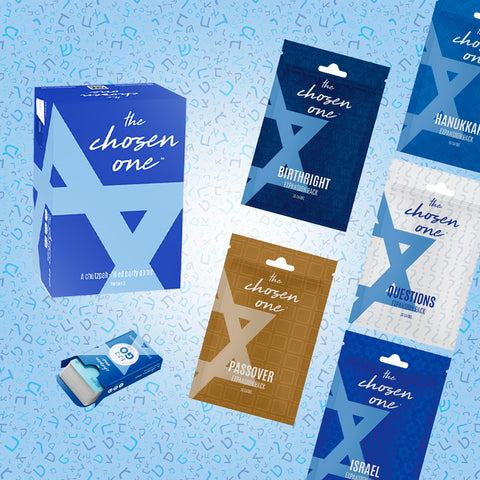 The Hanukkah Bundle