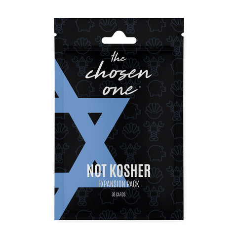 The Chosen One® - Not Kosher