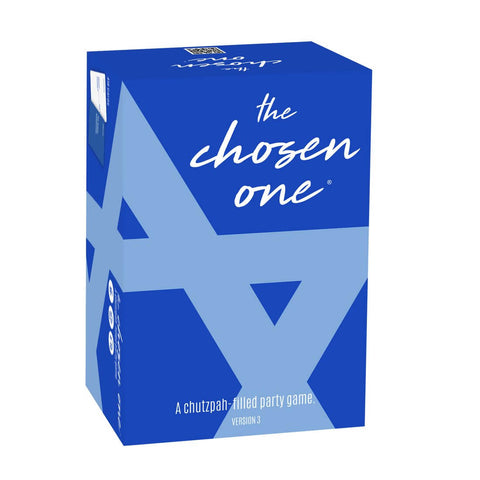 The Chosen One® - Base Game