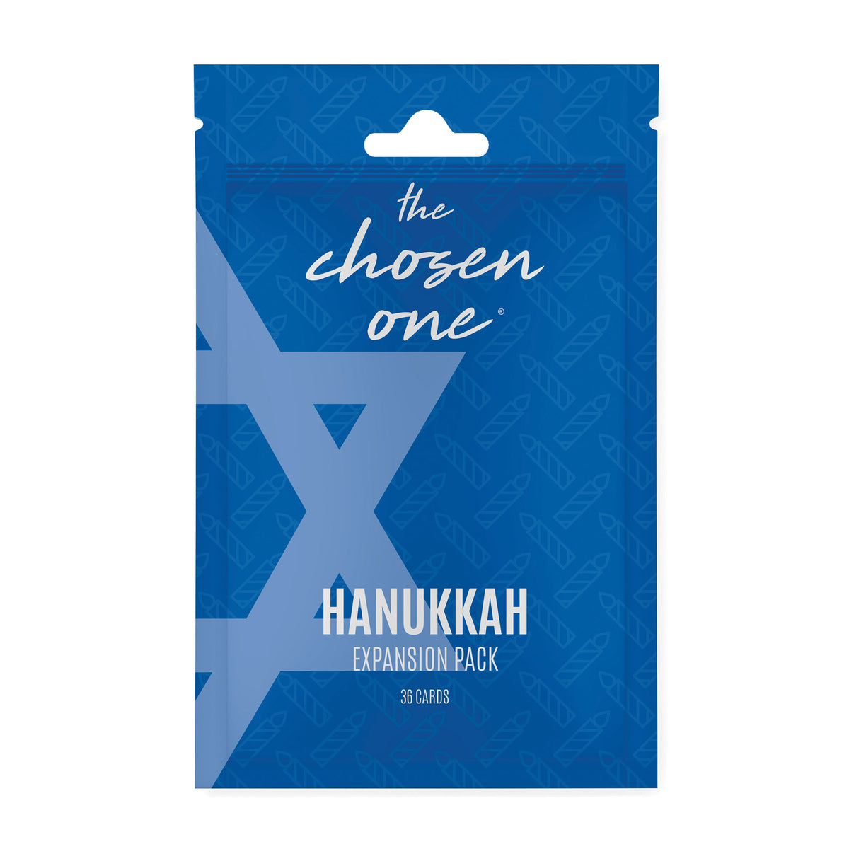 The Chosen One® - Hanukkah