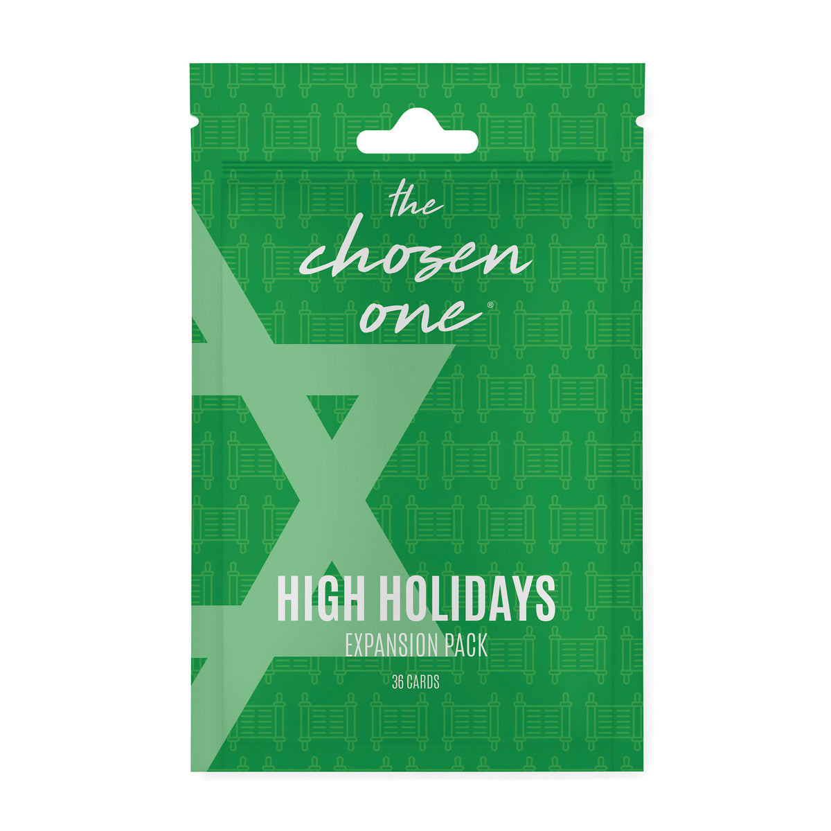The Chosen One® - High Holidays