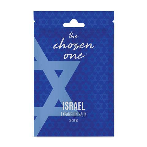 The Chosen One® - Israel