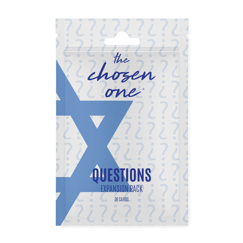 The Chosen One® - Questions