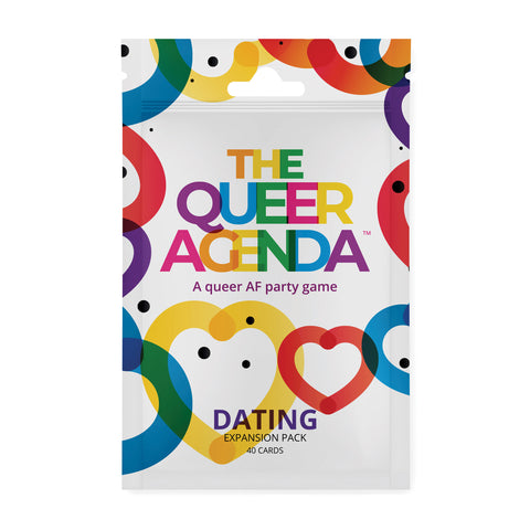 The Queer Agenda™ - Dating