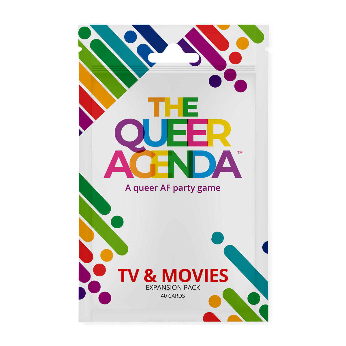 The Queer Agenda™ - TV & Movies