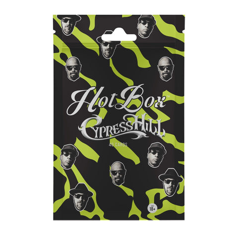 HotBox™ - Cypress Hill