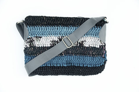 MACRAME CROSS BODY TEJER