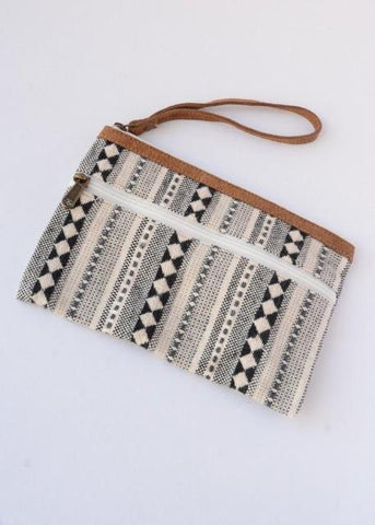 Nomad Clutch